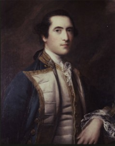 rear admiral robert digby